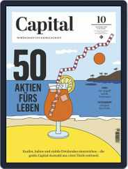 Capital Germany (Digital) Subscription October 1st, 2021 Issue