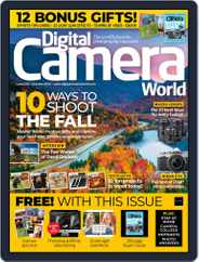 Digital Camera World Subscription October 1st, 2021 Issue