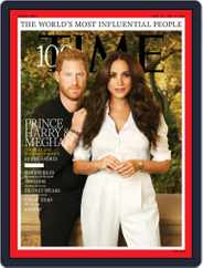 Time (Digital) Subscription September 27th, 2021 Issue