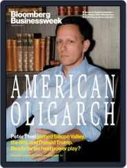 Bloomberg Businessweek (Digital) Subscription September 20th, 2021 Issue