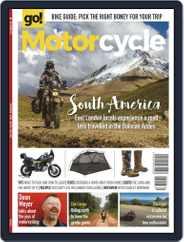 go! (Digital) Subscription September 10th, 2021 Issue