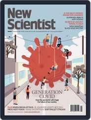 New Scientist Australian Edition (Digital) Subscription September 18th, 2021 Issue