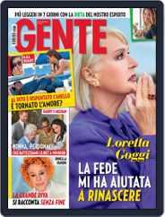Gente (Digital) Subscription September 25th, 2021 Issue