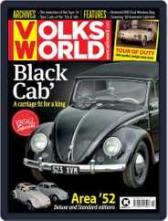 VolksWorld (Digital) Subscription October 1st, 2021 Issue