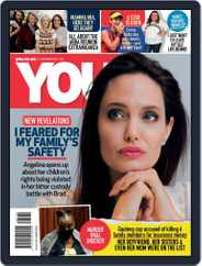 You South Africa (Digital) Subscription September 23rd, 2021 Issue