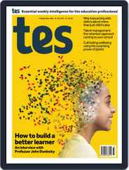 Tes (Digital) Subscription September 17th, 2021 Issue