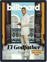Billboard (Digital) Subscription September 18th, 2021 Issue
