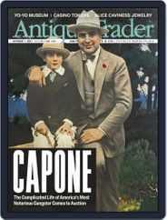 Antique Trader (Digital) Subscription October 1st, 2021 Issue