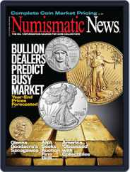 Numismatic News (Digital) Subscription September 28th, 2021 Issue