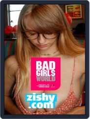 Bad Girls (Digital) Subscription September 17th, 2021 Issue
