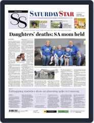 Saturday Star (Digital) Subscription September 18th, 2021 Issue