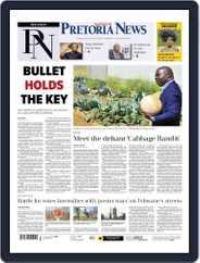 Pretoria News Weekend (Digital) Subscription September 18th, 2021 Issue