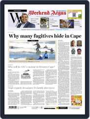 Weekend Argus Saturday (Digital) Subscription September 18th, 2021 Issue