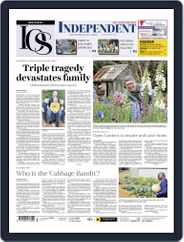 Independent on Saturday (Digital) Subscription September 18th, 2021 Issue