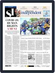 Sunday Independent (Digital) Subscription September 19th, 2021 Issue