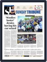 Sunday Tribune (Digital) Subscription September 19th, 2021 Issue