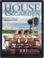 Australian House & Garden (Digital) Subscription October 1st, 2021 Issue