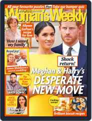 New Zealand Woman's Weekly (Digital) Subscription September 27th, 2021 Issue