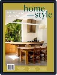 homestyle New Zealand (Digital) Subscription October 1st, 2021 Issue