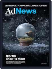 AdNews (Digital) Subscription September 1st, 2021 Issue