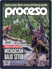 Proceso (Digital) Subscription September 19th, 2021 Issue