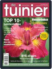 Die Tuinier Tydskrif (Digital) Subscription October 1st, 2021 Issue