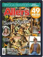 Allers (Digital) Subscription September 21st, 2021 Issue