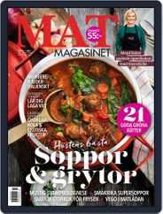 Matmagasinet (Digital) Subscription October 1st, 2021 Issue