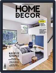 Home & Decor (Digital) Subscription September 1st, 2021 Issue