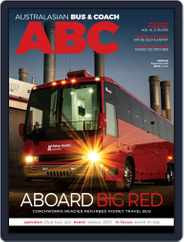 Australasian Bus & Coach (Digital) Subscription September 1st, 2021 Issue