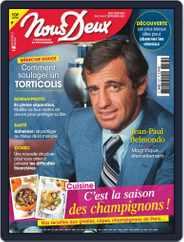 Nous Deux (Digital) Subscription September 21st, 2021 Issue