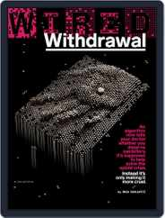 WIRED (Digital) Subscription October 1st, 2021 Issue