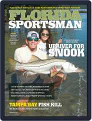 Florida Sportsman (Digital) Subscription October 1st, 2021 Issue