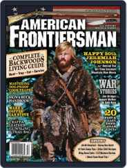 American Frontiersman (Digital) Subscription September 1st, 2021 Issue