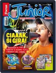 Focus Junior (Digital) Subscription October 1st, 2021 Issue