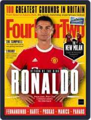 FourFourTwo UK (Digital) Subscription October 1st, 2021 Issue