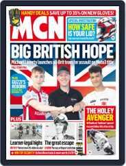 MCN (Digital) Subscription September 22nd, 2021 Issue