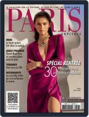 Paris Capitale (Digital) Subscription September 1st, 2021 Issue