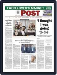 Post (Digital) Subscription September 22nd, 2021 Issue
