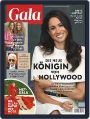 Gala (Digital) Subscription September 23rd, 2021 Issue