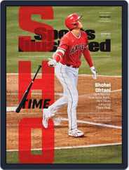 Sports Illustrated (Digital) Subscription October 1st, 2021 Issue