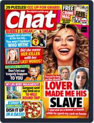 Chat (Digital) Subscription September 30th, 2021 Issue