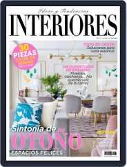 Interiores (Digital) Subscription October 1st, 2021 Issue