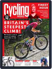 Cycling Weekly (Digital) Subscription September 23rd, 2021 Issue