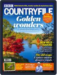Bbc Countryfile (Digital) Subscription October 1st, 2021 Issue
