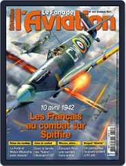 Le Fana De L'aviation (Digital) Subscription September 17th, 2021 Issue