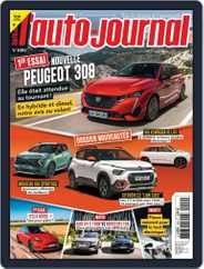 L'auto-journal (Digital) Subscription September 23rd, 2021 Issue