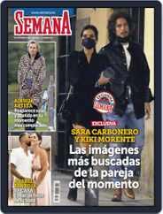 Semana (Digital) Subscription September 29th, 2021 Issue