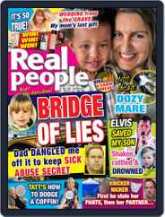 Real People (Digital) Subscription September 30th, 2021 Issue