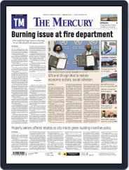 Mercury (Digital) Subscription September 23rd, 2021 Issue